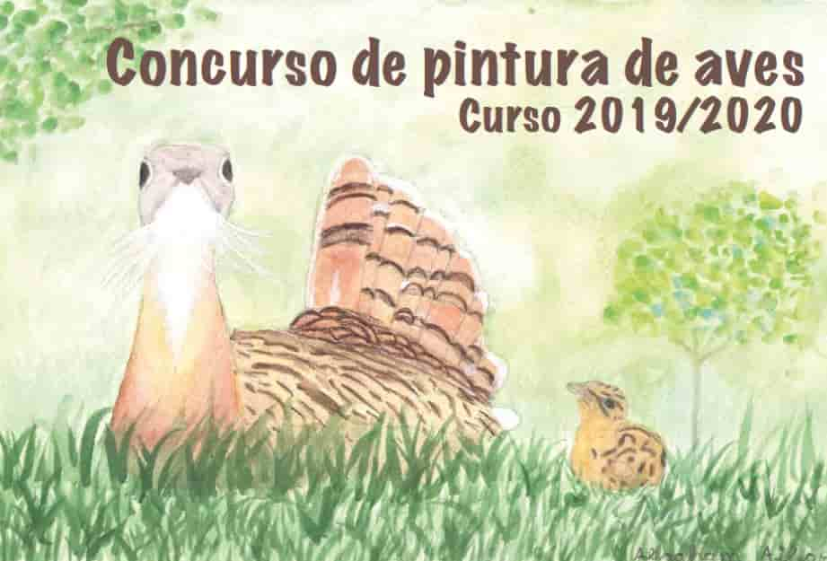 Premio de Pintura de Aves