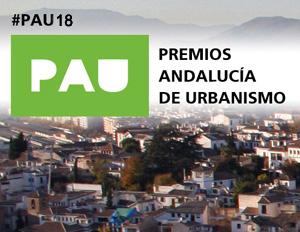 Premios Andalucía de Urbanismo