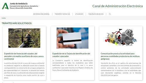 Enlace - Canal de Administración Electrónica - Atención Ciudadana
