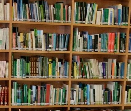 Enlace - Blog de la biblioteca
