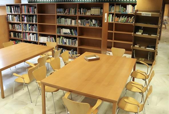 Enlace - Servicios de la biblioteca