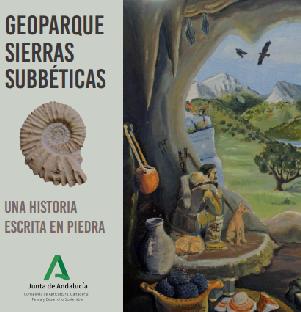 Geoparque Sierra Subbéticas: una historia escrita en piedra