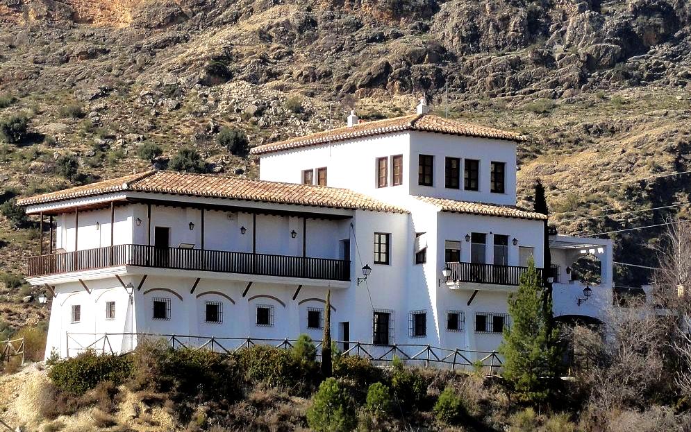 Desarrollo Sostenible invierte 400.000 euros en acondicionar el centro de visitantes del Parque Natural Sierra de Castril