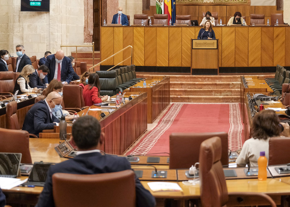 La Junta amplía el período de alto riesgo de incendios forestales hasta el 31 de octubre