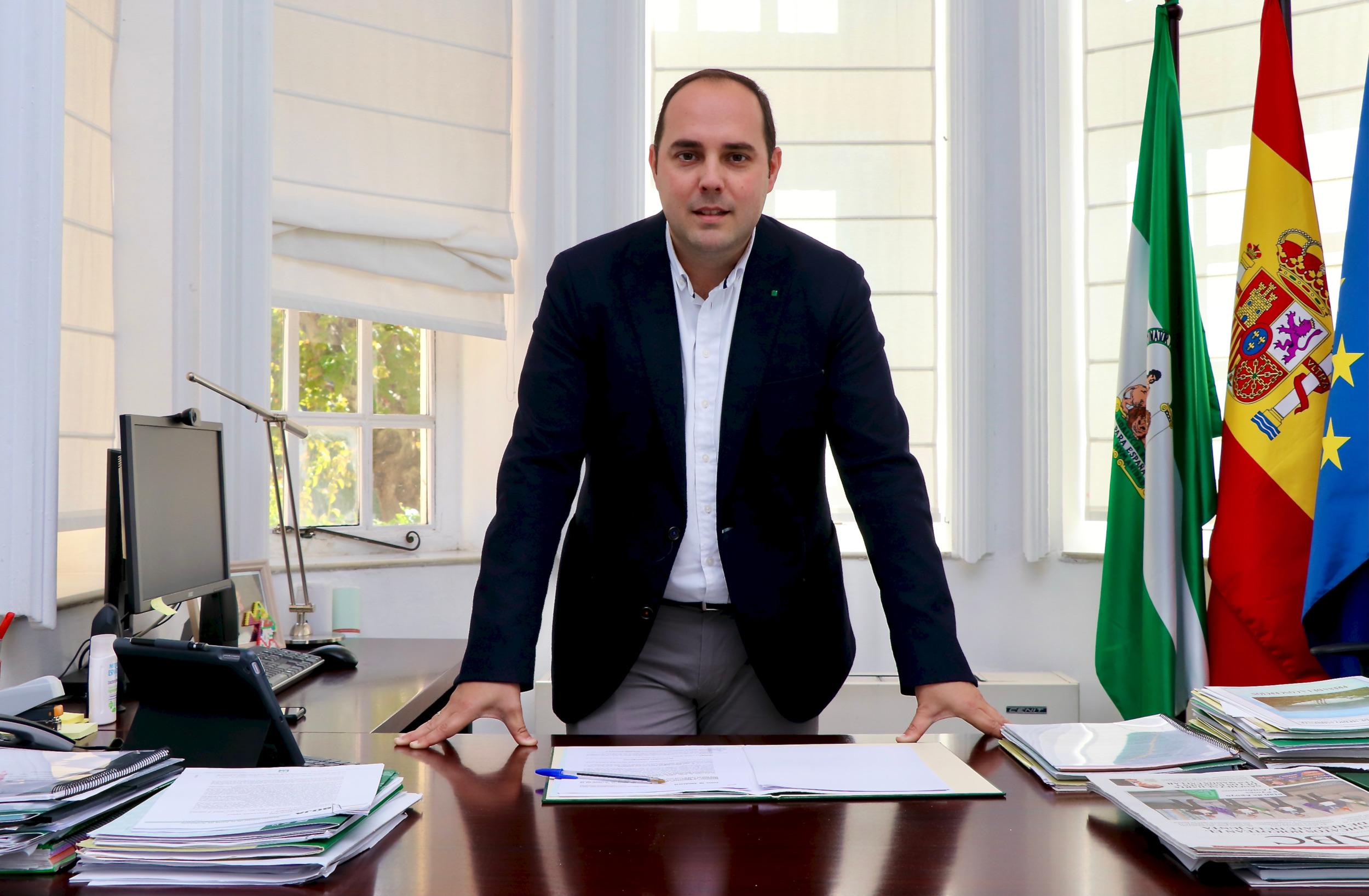 Sergio Arjona, nuevo Secretario General de Medio Ambiente, Agua y Cambio Climático