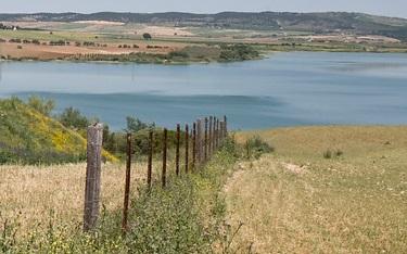 Informes anuales de balance del año hidrológico