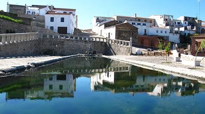 SIOSE Andalucía
