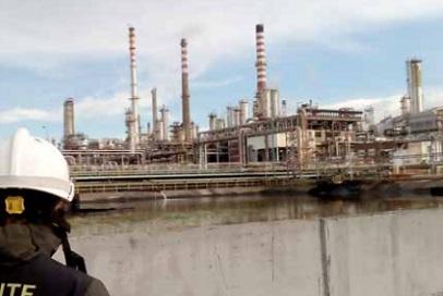Registro de emisiones y transferencia de contaminantes PRTR
