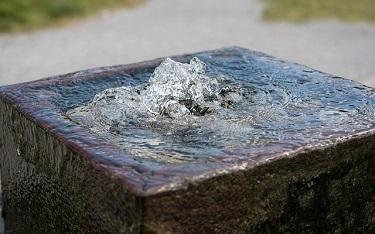 Calidad de las aguas subterráneas