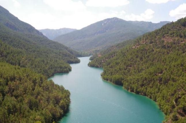 Demarcación Hidrográfica del Segura