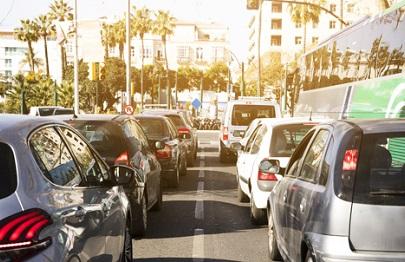 Aplicación: Huella de Carbono de los municipios andaluces