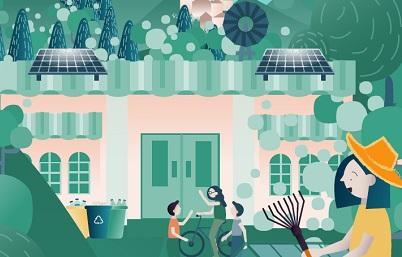 ALDEA. Educación Ambiental para la comunidad educativa