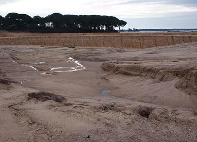 Normativa sobre suelos contaminados