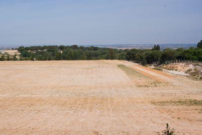Planificación de suelos contaminados