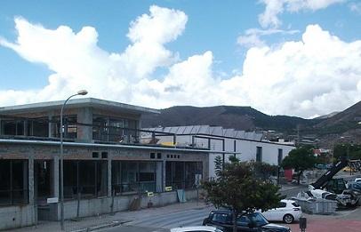 Centro de Datos de Calidad Ambiental