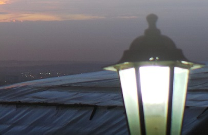 Colaboración con otros organismos en materia de contaminación lumínica