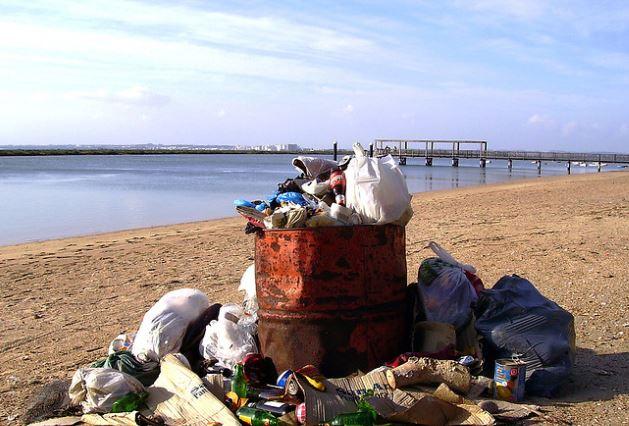 Operaciones de gestión: valorización y eliminación de los residuos