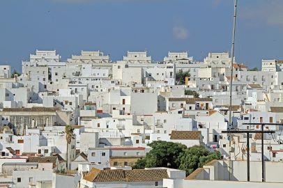 Relación de Indicadores Ambientales Andalucía 2014