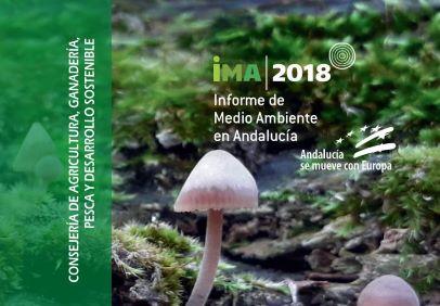 Informe de Medio Ambiente en Andalucía 2018