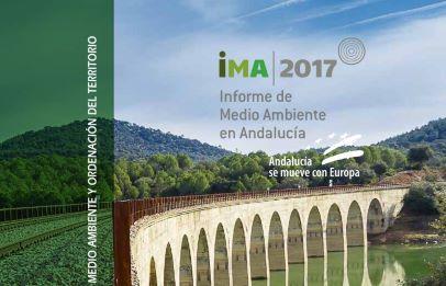 Informe de Medio Ambiente en Andalucía 2017