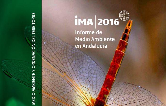 Informe de Medio Ambiente en Andalucía 2016