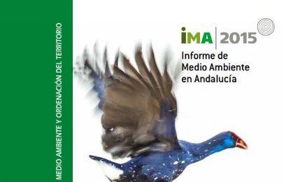 Informe de Medio Ambiente en Andalucía 2015