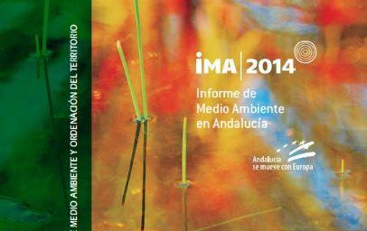 Informe de Medio Ambiente en Andalucía 2014