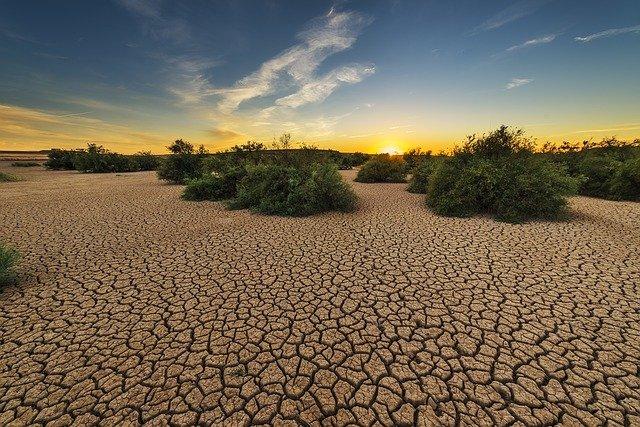 Sistema integral de seguimiento de la sequía con información a escala comarcal