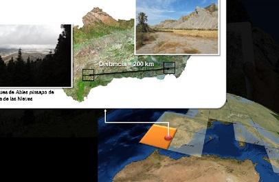 Elaboración de Escenarios Locales de Cambio Climático de Andalucía