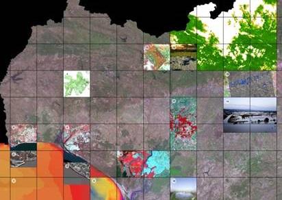 Teledetección hiperespectral aplicada al medio ambiente