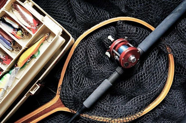Curso del cazador y del pescador