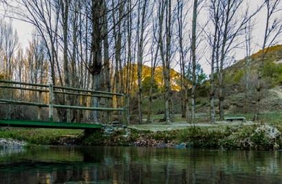 Datos básicos de Medio Ambiente en Andalucía. Edición 2014