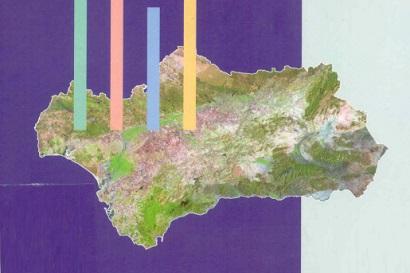 Datos básicos de Medio Ambiente en Andalucía. Edición 1997