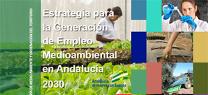Estrategia para la Generación de Empleo Medioambiental en Andalucía 2030