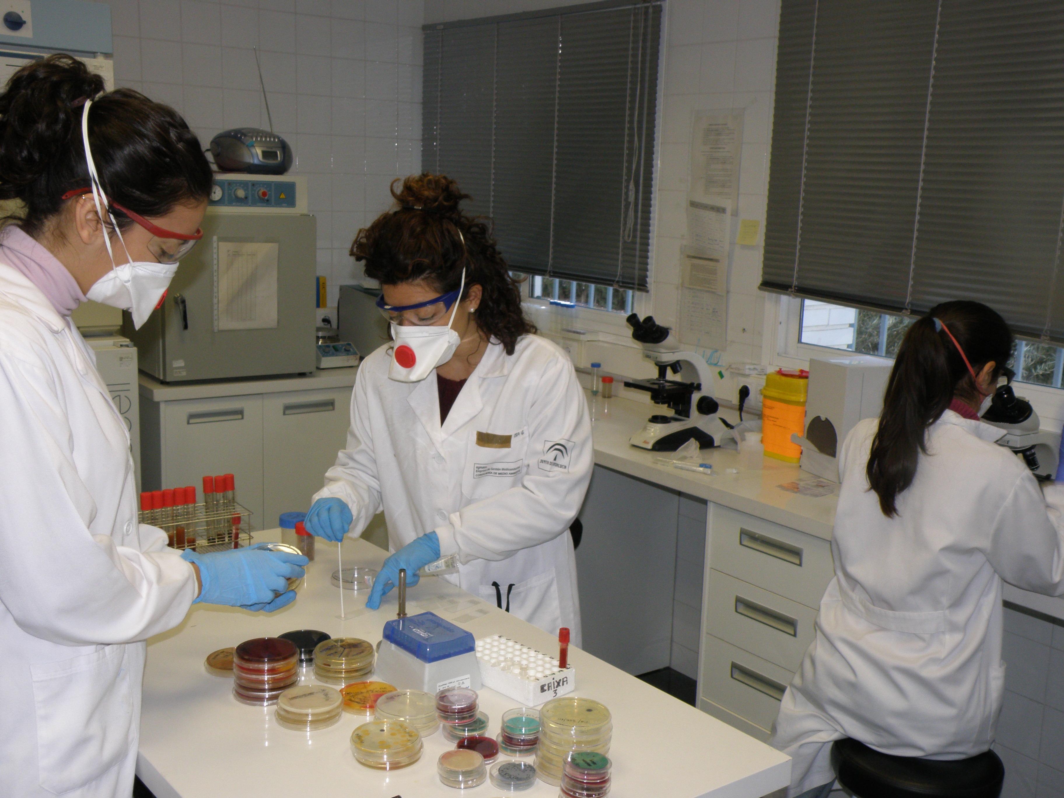 Centro de Análisis y Diagnóstico de la Fauna Silvestre (CAD ...