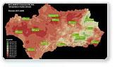 Escenarios de cambio climático adaptados al V Informe PACC
