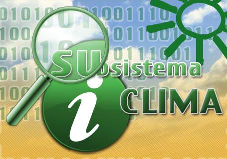 Logo subsistema CLIMA