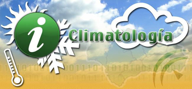 Logo Climatología