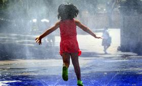 Activado para mañana el aviso naranja por altas temperaturas en Sevilla, Córdoba y Jaén