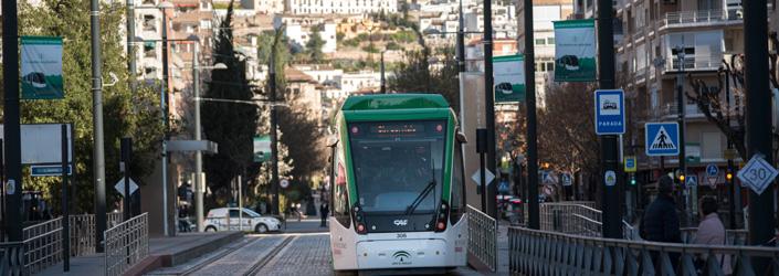 La puesta en marcha del metro ha supuesto actuaciones de urbanismo que han transformado la fisonomía de muchos puntos de la ciudad.