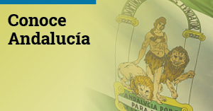 Conoce Andalucía