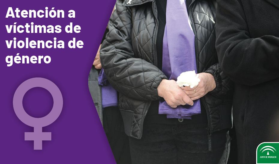 El IAM renueva el servicio de apoyo en crisis a hijos de mujeres víctimas de violencia de género.