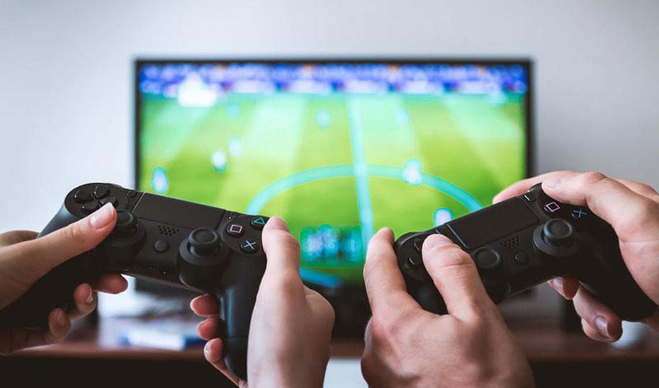 El objetivo es reducir la brecha de género a través de los videojuegos.
