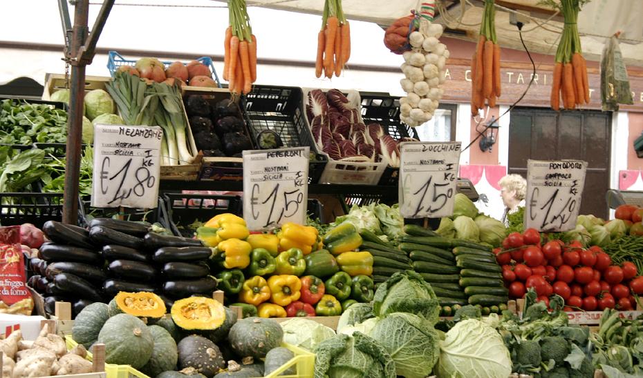 Más de 1.200 productos alimenticios inspeccionados