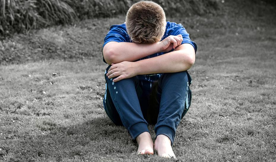 La mayor parte de los menores infractores son varones, por encima del 80%, que cumplen alguna medida por delitos de robo o hurto.