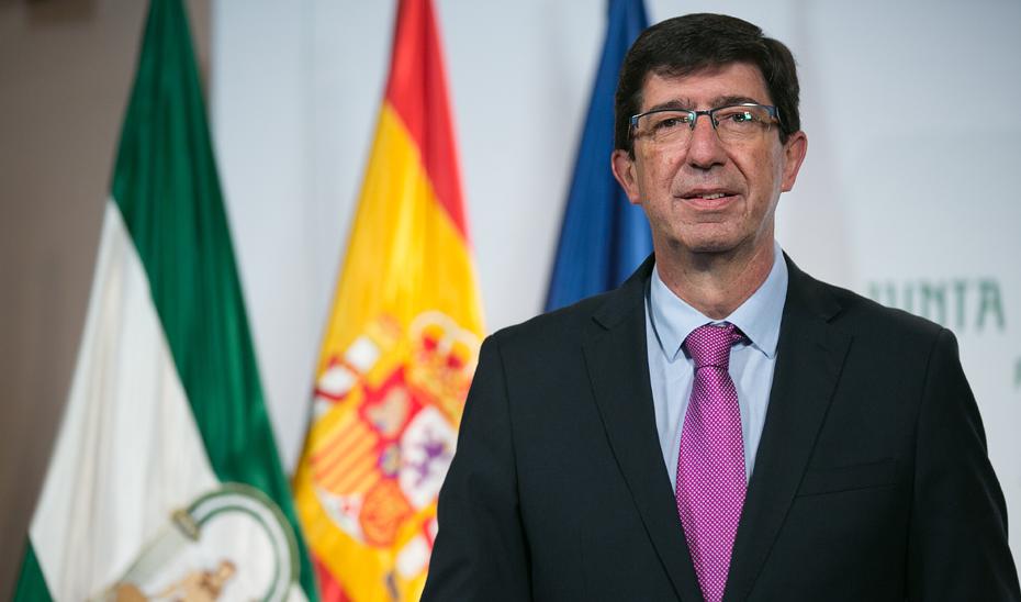 Juan Antonio Marín