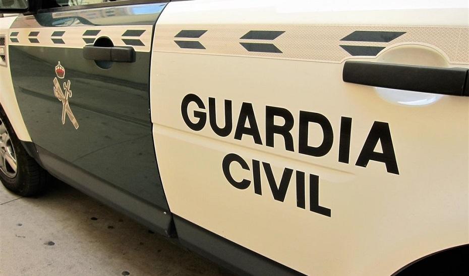 Un hombre de 35 años fallece tras quedar atrapado debajo una máquina en Lora del Río