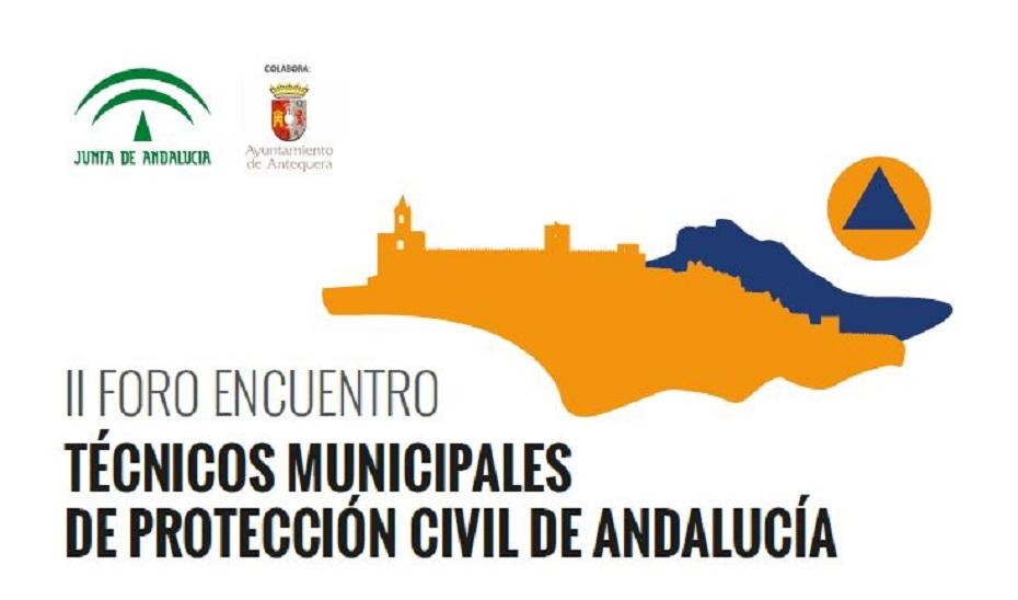 II Foro Encuentro Técnicos Municipales de Protección Civil.