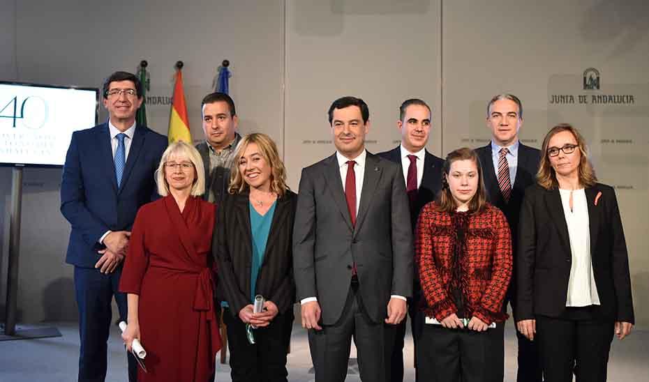 Premios Andalucía de Periodismo