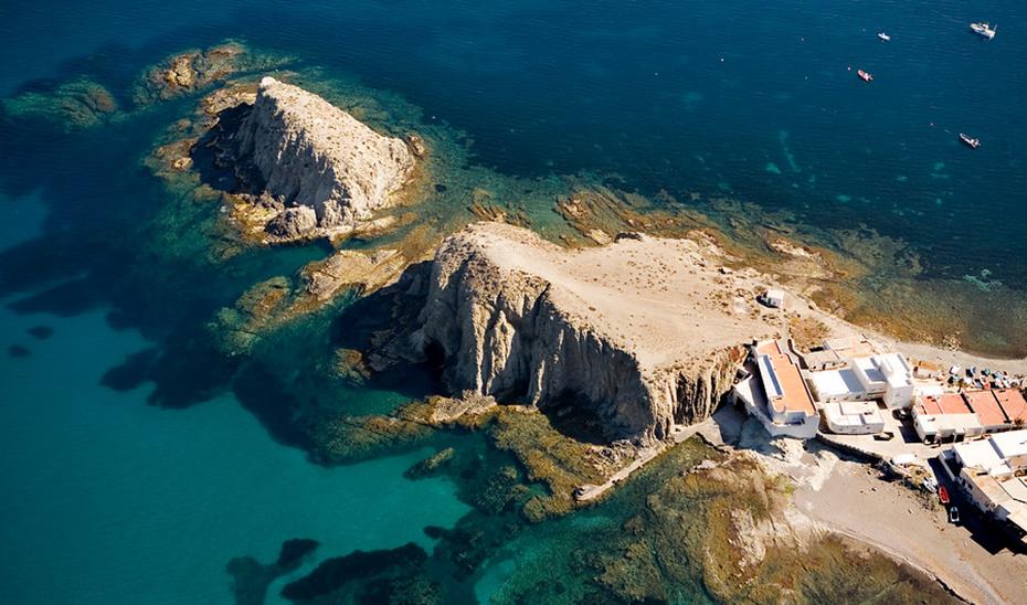 El Parque Natural Cabo de Gata-Níjar, un ejemplo de gestión de áreas  marinas protegidas para la ONU - Portavoz del Gobierno Andaluz